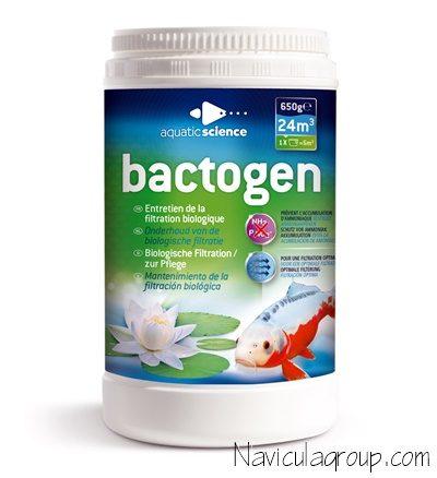 Bactogen Navicula Koen Vanhoutte