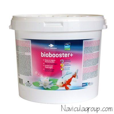 Biobooster Algenmiddel Navicula Koen Vanhoutte
