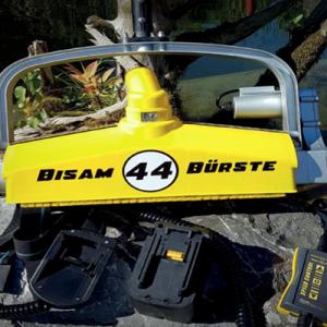 Automatische bodemborstel BISAM 44 SET Navicula