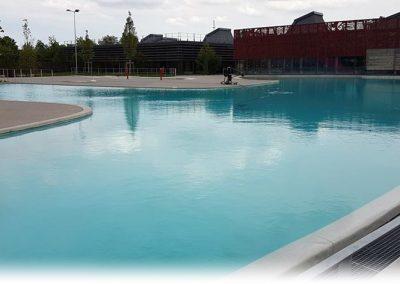 Biozwembad