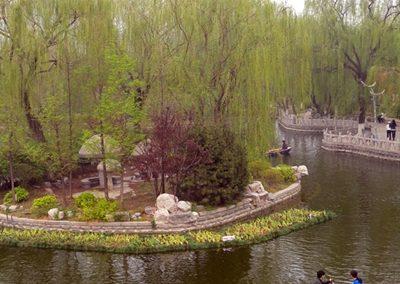 Drijvende Eilanden Yingri Lake China 02102018 007