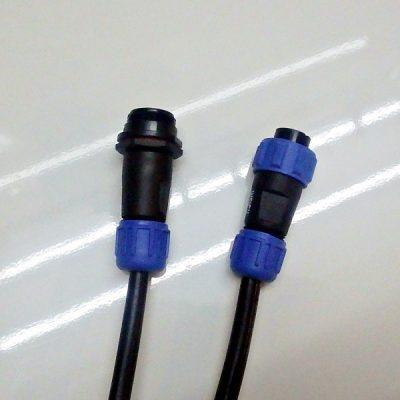 Oorspronkelijke controller / sturing voor de BIBER automatische wandborstel en BISAM automatische vloerschrobber.